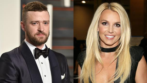 Justin Timberlake wants to collaborate with Britney Spears