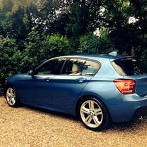 The cars stolen were a brand new Audi A4, a BMW Series M Sport and a Volkswagen Scirocco