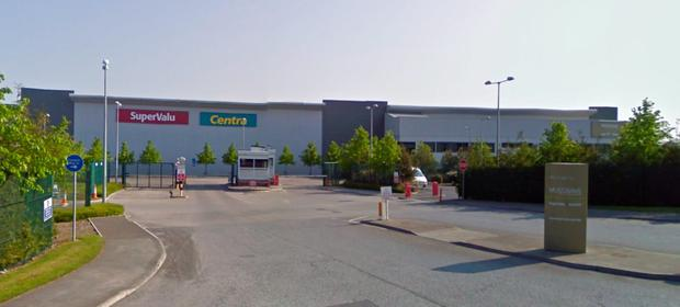 Musgrave Retail Partners Ireland in Kilcock, Co Kildare. Picture: Google Maps