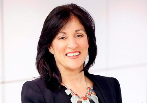 New Ibec president Anne Heraty. Photo: Kieran Harnett