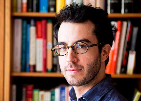 Novel brimming with ideas: Jonathan Safran Foer