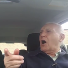 Ted McDermott has been given a record deal after a video of him singing went viral.