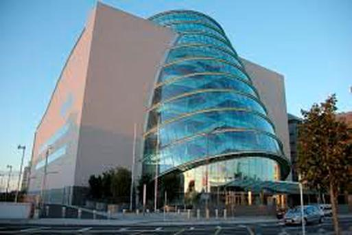 Over 1,000 are expected to attend the awards at the Convention Centre