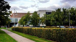RTE campus (Stock photo)