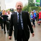 Minister for Transport, Tourism and Sport Shane Ross TD. Photo: Gareth Chaney / Collins