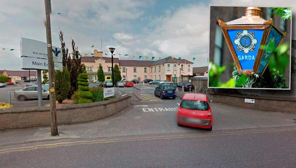 Bon Secours Hospital, Tralee. Picture: Google maps