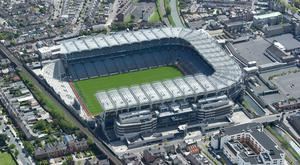 The Hogan Cup will be decided at Croke Park today