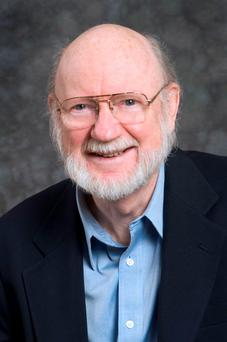 Dr. William C. Campbell was awarded Nobel Prize in 2015
