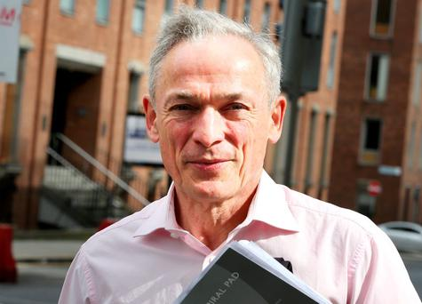 Mr Bruton has linked any restoration of funding to the third-level sector to reforms, but the clear message from the universities is that they have delivered all the cost savings possible, while also boosting income from non-State sources. Photo: Tom Burke