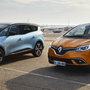 Kerb Appeal: The stylish fourth generation Scenic range from Renault