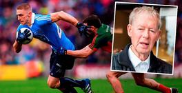 Mícheál Ó Muircheartaigh - 'Everybody else in Ireland would love to see Mayo win'
