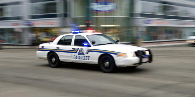Canada police. (Photo by Dylan Lynch/Getty Images)