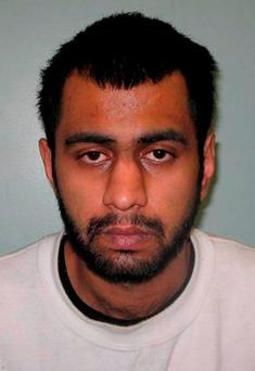 Feezan Hameed has been sentenced at Southwark Crown Court to eleven years in prison for his part in a