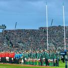 Opening up Croke Park to rugby was lucrative for the GAA. Picture Credit: Brendan Moran / SPORTSFILE