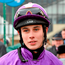 Jockey Ronan Whelan. Photo: Matt Browne / Sportsfile