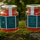 Tasty: Goatsbridge Trout Farm's rainbow trout caviar