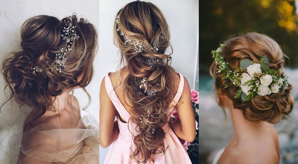 1000 Ideas About Wedding Hairstyles On Pinterest: 10 Of The Most Popular Wedding Hairstyles On Pinterest