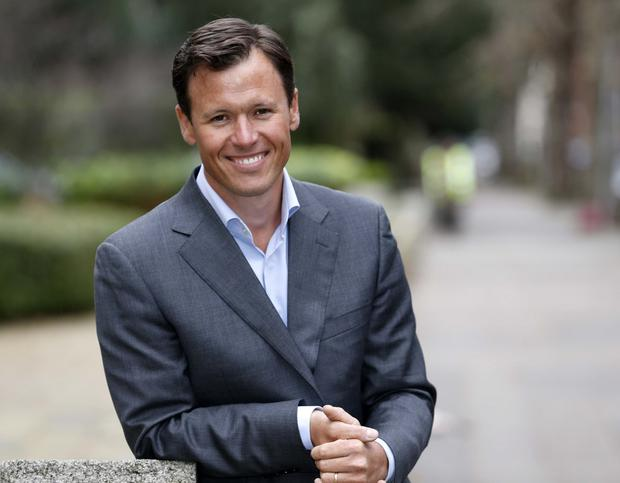 Anton Savage has agreed to perform a daredevil stunt to raise money for the Irish Cancer Society as part of Today FM's Dare to Care campaign
