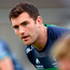Andrew Browne is hoping that he can reclaim the key playmaking role for Connacht. Picture: Sportsfile