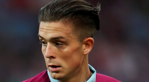 Aston Villa boss Roberto Di Matteo has told Jack Grealish to grow up. Picture: PA