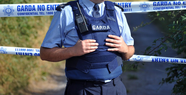 Gardaí from Ardnacrusha were called to the scene, which was later sealed off. Stock picture