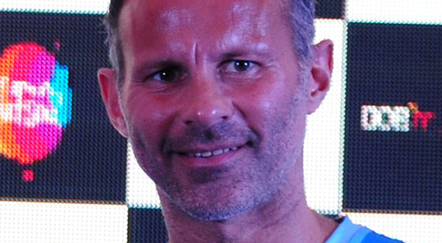 Ryan Giggs could be in line for the manager's job at Swansea City. Picture: Getty Images