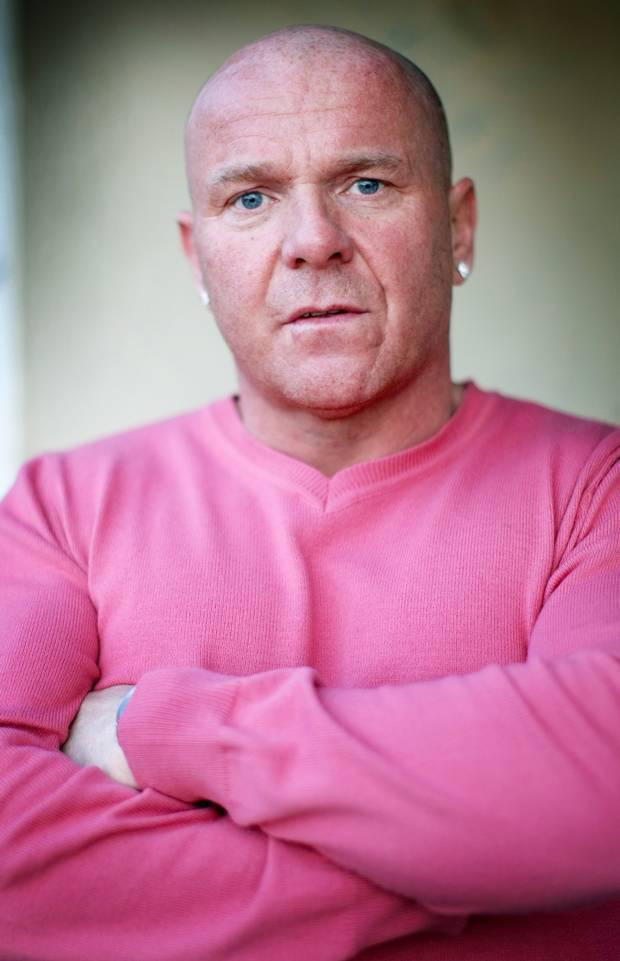 Johnny Adair
