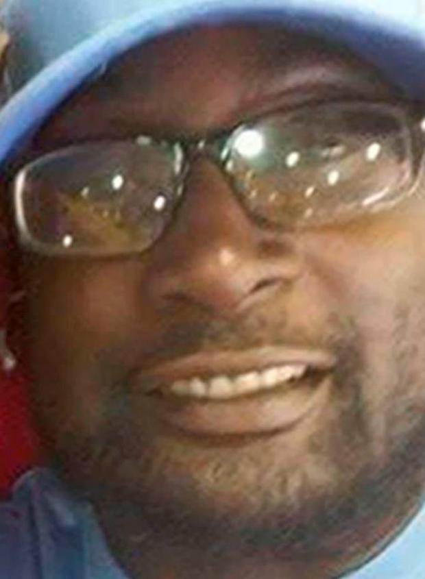 Keith Scott was shot by a black police officer