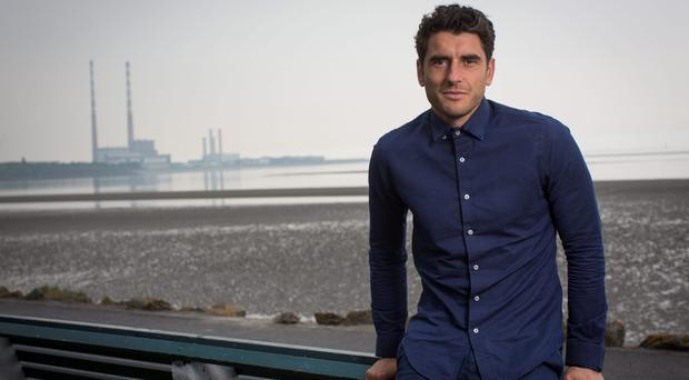 Bernard Brogan. Photo: Fergal Phillips