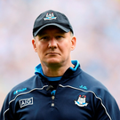 Dublin manager Jim Gavin Photo by Stephen McCarthy/Sportsfile