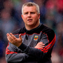 Mayo manager Stephen Rochford. Photo: Seb Daly/Sportsfile