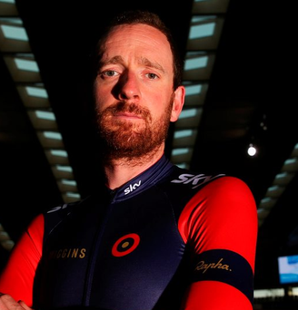Bradley Wiggins has been under scrutiny since the five-time Olympic champion's medical records were leaked last week. Picture: Getty Images