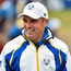 Paul McGinley says planning was key to his Europe side's 2014 Ryder Cup victory. Picture: Sportsfile