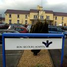 Bon Secours Hospital, Tralee, Co Kerry