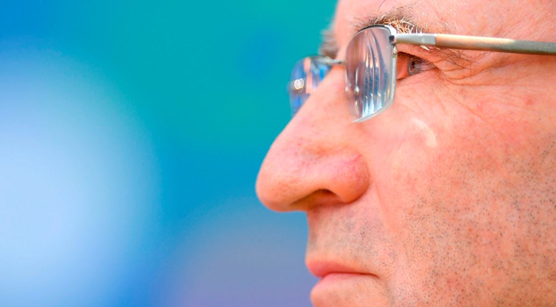 Martin O'Neill Photo by Stephen McCarthy/Sportsfile
