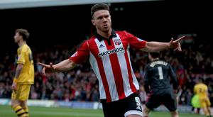 Scott Hogan (Photo by Harry Murphy/Getty Images)