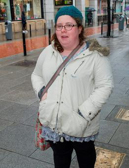 Comedian Alison Spittle has spoken about being fat-shamed