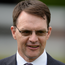 Aidan O'Brien: Four-pronged assault. Photo: Brendan Moran/Sportsfile