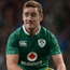 Paddy Jackson is challenging for the Ireland playmaker's jersey. Photo: Brendan Moran/Sportsfile