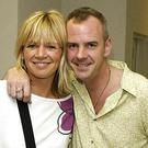 Zoe Ball and husband Norman Cook have split