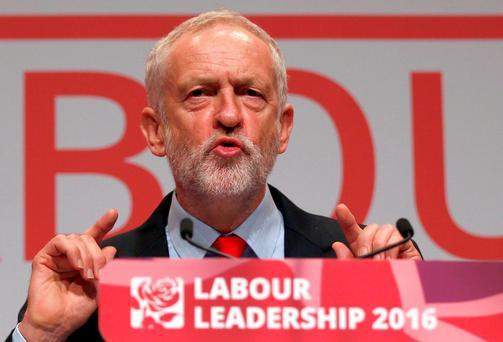 Jeremy Corbyn promises schools and hospitals cash to cope with migration