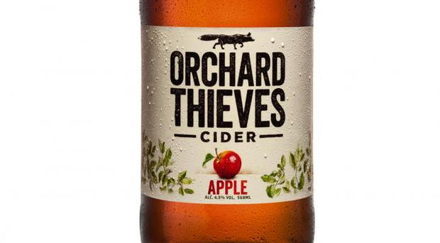Such was the roaring success of Orchard Thieves that the advertising campaign that launched it on the market earned Rothco and Starcom, the creative and media agencies behind the campaign, the coveted Grand Prix at the IAPI-organised ADFX Awards