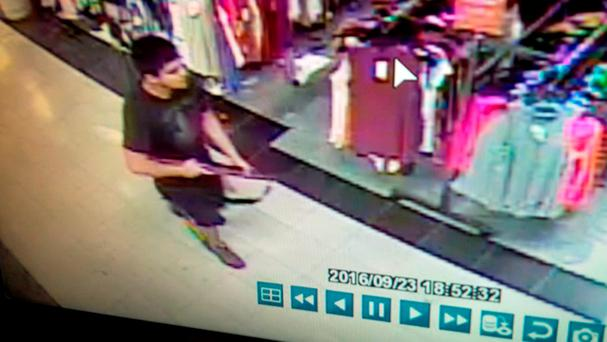 Suspect Arrested In Fatal Washington State Mall Shooting Of 5