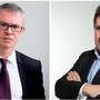 Sunday Independent columnists Joe Brolly and Paul Kimmage