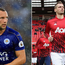 Danny Drinkwater and Morgan Schneiderlin