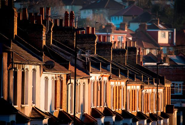 Most of Dublin's price rises last year happened in the last three months. Photo: Dominic Lipinski/PA Wire
