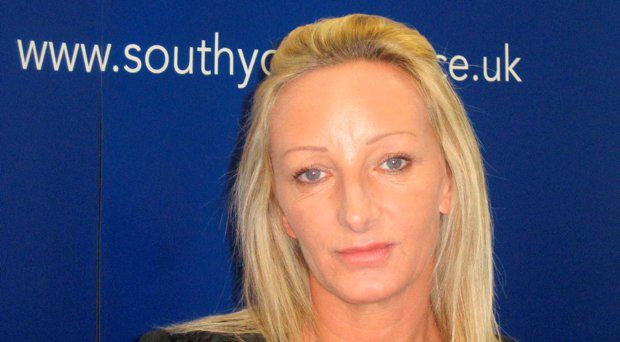 File photo dated 18/05/15 of Kerry Needham, the mother of Ben Needham