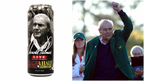 Players and fans to pay respects to Arnold Palmer at Ryder Cup