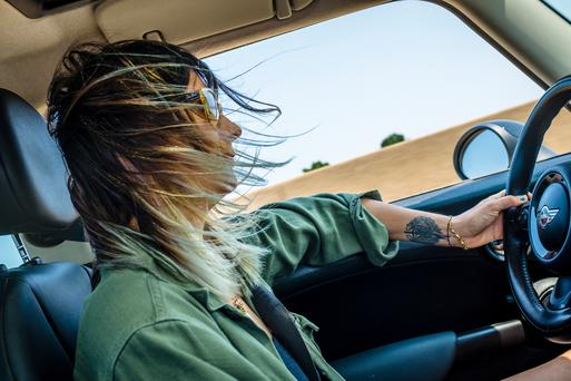 Younger drivers reacted with fury to suggestions by Aviva that they are acting fraudulently by being named drivers on policies taken out by their parents. Photo by Angelo Merendino/Corbis via Getty Images
