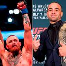 Conor McGregor will fight Eddie Alvarez in Newe York